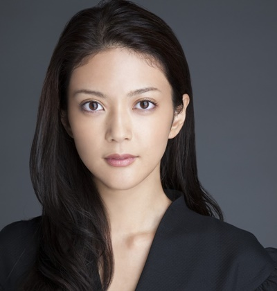 タマを演じる田中道子