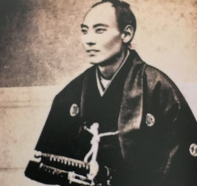 桂久武は赤山靱負の弟