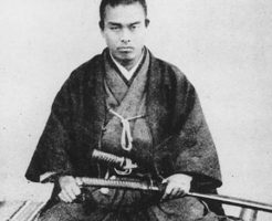 中岡慎太郎が薩長同盟の立役者!